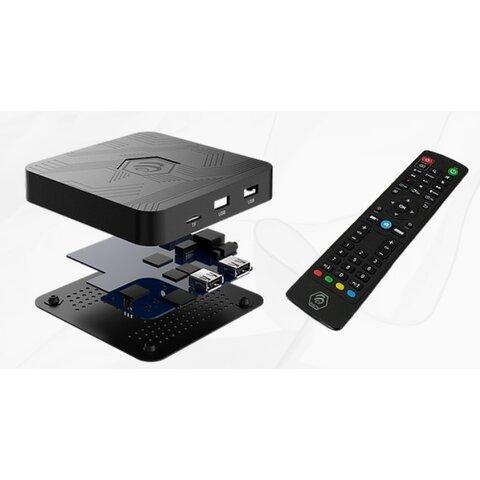 Essentials E1 BuzzTV Android IPTV