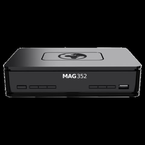MAG351 Infomir 4K