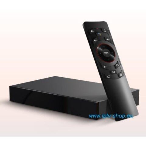 MAG500A Infomir 4K Wifi