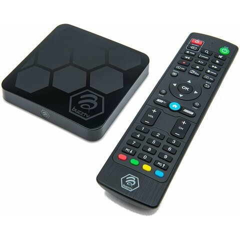 XRS4000 BuzzTV Android IPTV