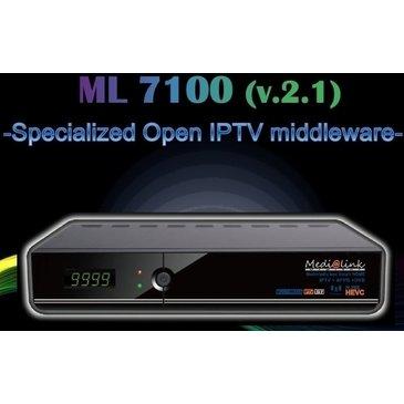 Medialink ML7100 T2 HEVC
