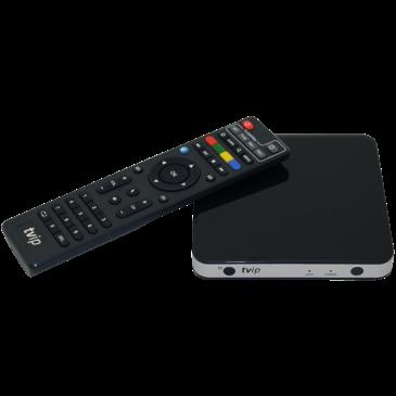 TVIP V501 Dual Wifi IPTV