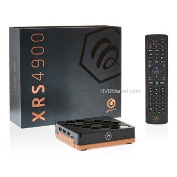 XRS4900 BuzzTV Android IPTV 128GB
